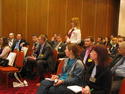 Связи fmc 2009 проведенная inform media russia